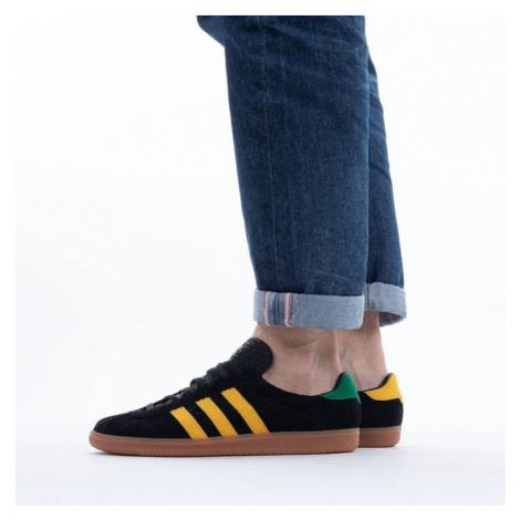 Buty męskie sneakersy adidas Originals Padiham FV1198