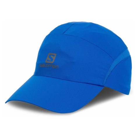Czapka z daszkiem SALOMON - Xa Cap C10371 17 G0 Nautical Blue