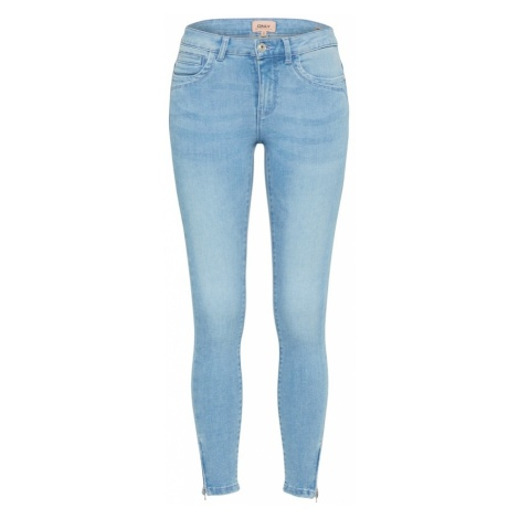 ONLY Jeansy 'KENDELL' niebieski denim