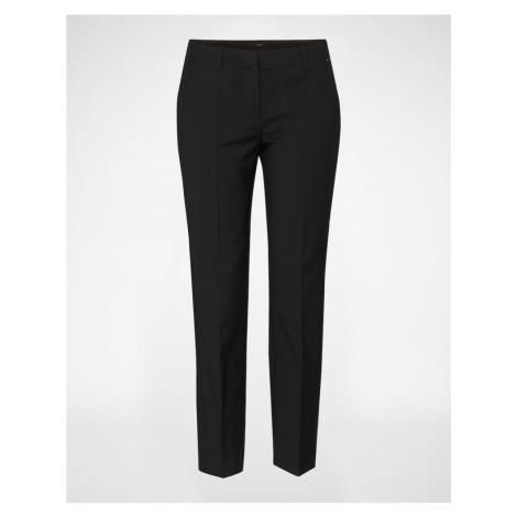 CINQUE Spodnie w kant 'Chiamelin' czarny