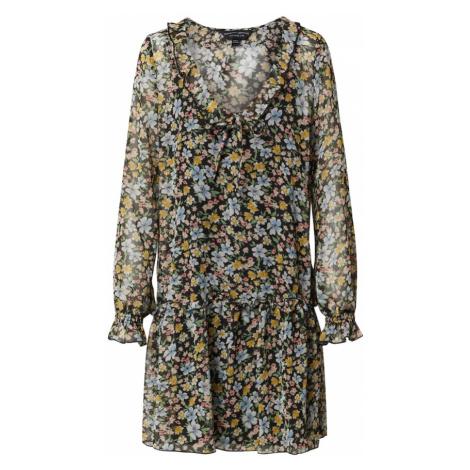 Dorothy Perkins Letnia sukienka 'CHIFFON SMOCK' mieszane kolory