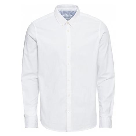 TOM TAILOR Koszula biały