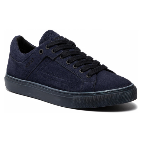 Sneakersy HUGO - Futurism 50454945 10236184 01 Dark Blue 401 Hugo Boss