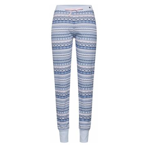 ESPRIT Spodnie od piżamy 'DESSA CAS NW' jasnoniebieski
