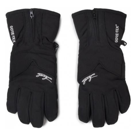 Level Rękawice narciarskie Glove Liberty W GORE-TEX 3292WG.01 Czarny