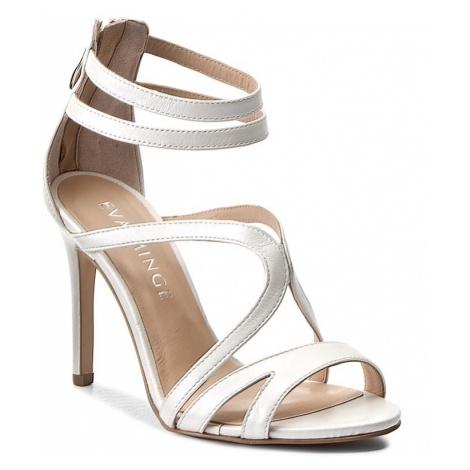 Sandały EVA MINGE - Rafaela 1L 17SF1372174ES 152