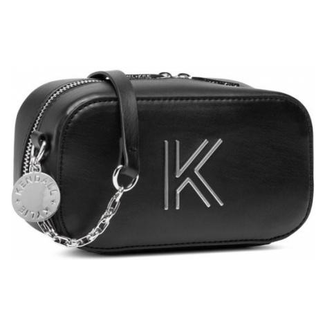 Kendall + Kylie Torebka HBKK-221-0003-26 Czarny