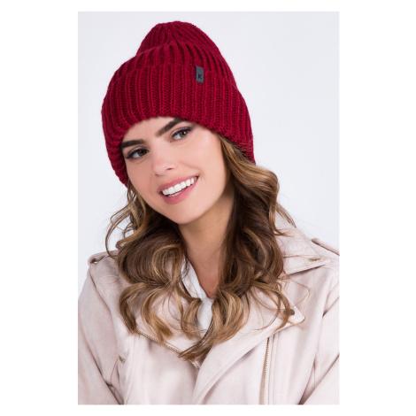Damska czapka zimowa Puka Kamea