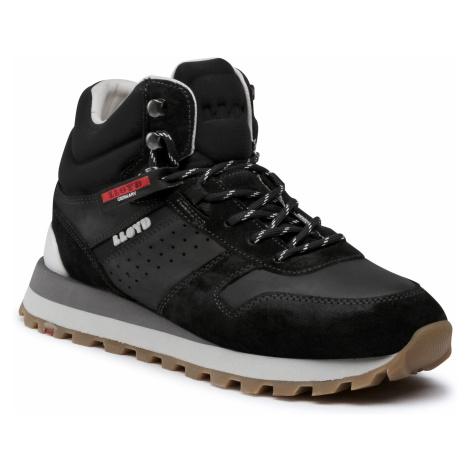 Sneakersy LLOYD - Eindhoven 20-907-10 Black