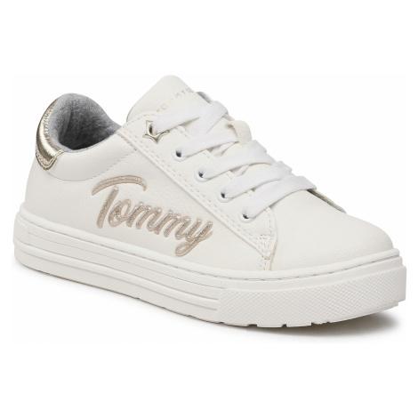 Dziewczęce obuwie Lifestyle Tommy Hilfiger