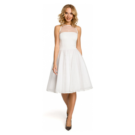 Women's dress Made Of Emotion M148