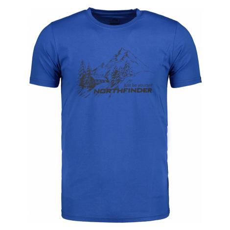 Koszulka męska NORTHFINDER SHANE
