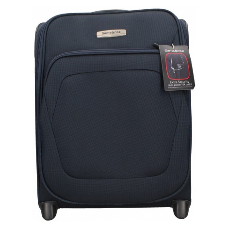 65n*019 Small carry on Suitcase Samsonite