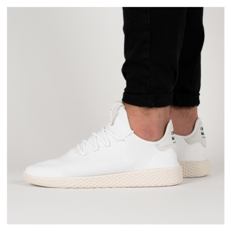 Buty sneakersy adidas Originals Pharrell Williams Tennis B41792