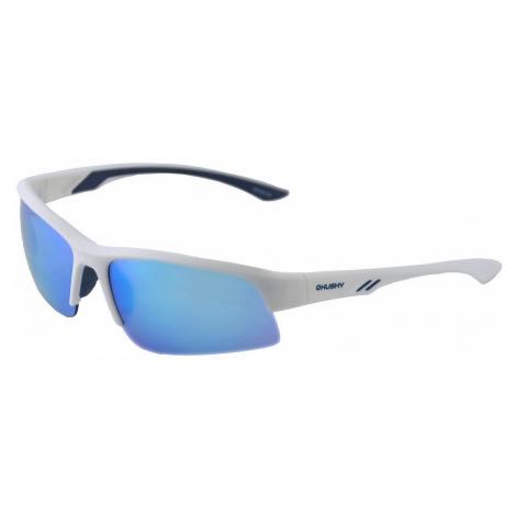 okulary Husky Stave - White