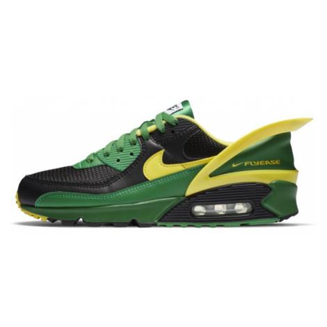 Buty Nike Air Max 90 FlyEase - Czerń