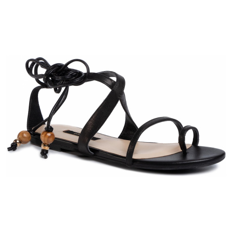 Sandały GINO ROSSI - F263-33-1 Black