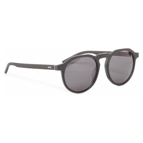 Okulary przeciwsłoneczne HUGO - 1087/S Matt Black 003 Hugo Boss