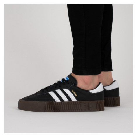 Buty damskie sneakersy adidas Originals Sambarose W B28156