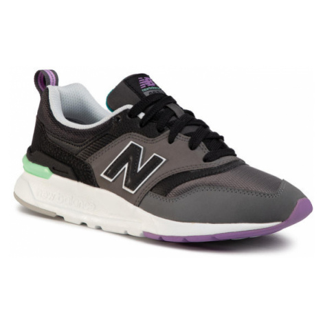 New Balance Sneakersy CW997HAY Szary