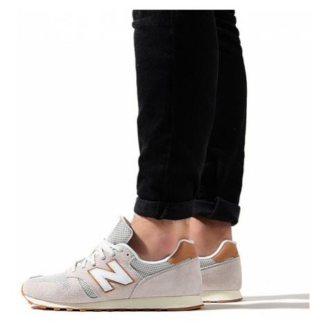 Buty męskie sneakersy New Balance ML373NBC