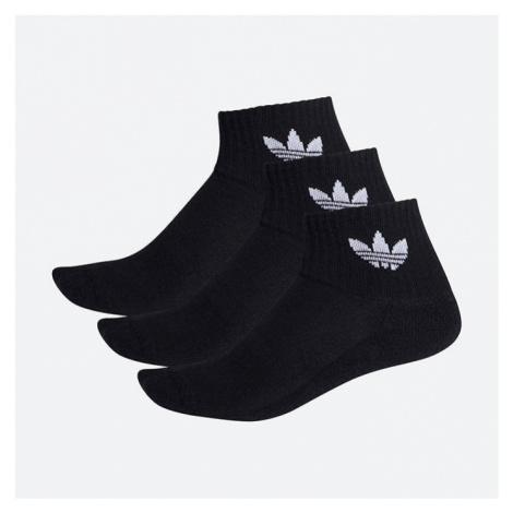 Skarpetki adidas Originals Mid-Cut Crew Socks 3-pack FM0643