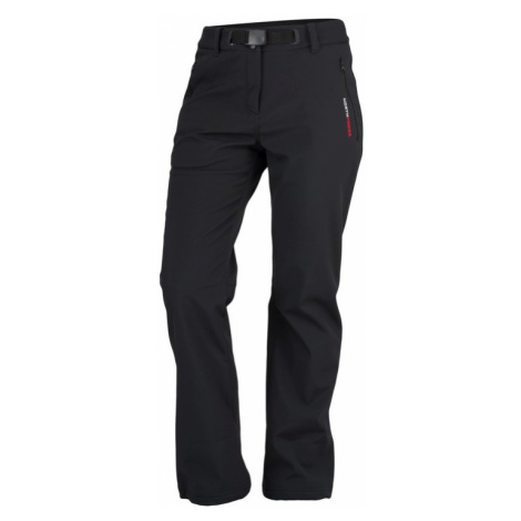 Women's softshell trousers NORTHFINDER LYRIC