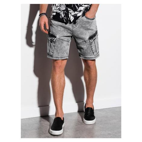 Men's shorts Ombre W220