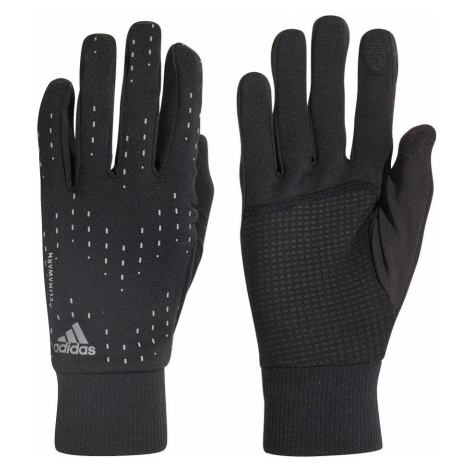 Adidas Run Gloves Czarne