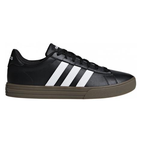 Adidas Daily 2.0 Męskie czarne (F34468)