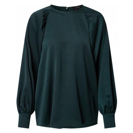 AX Paris Bluzka zielony