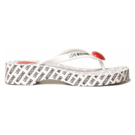 Sandals JA28174G0CJT0 Moschino