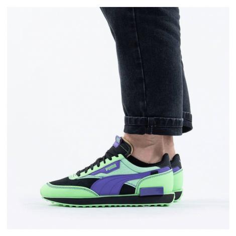 Buty męskie sneakersy Puma Future Rider 374036 01