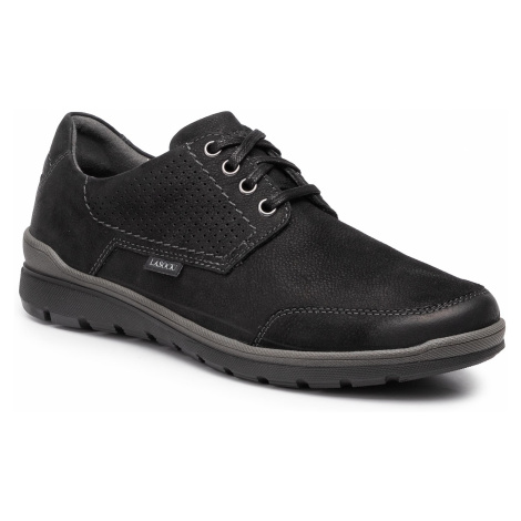 Półbuty LASOCKI FOR MEN - MB-Toledo-04 Black1