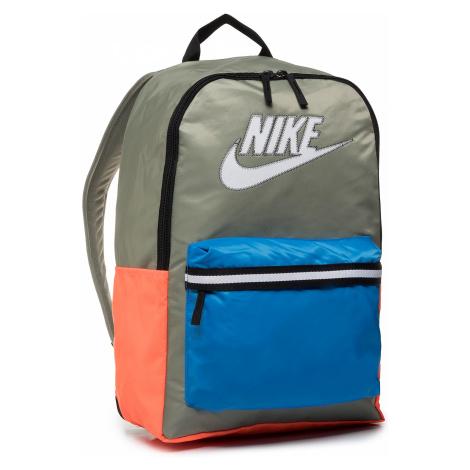 Plecak NIKE - BA6092-371 Zielony