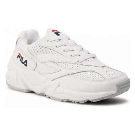Fila Sneakersy V94m L Jr 1011084.1FG Biały