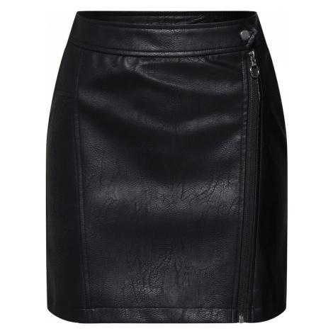 ONLY Spódnica 'Isabell' czarny