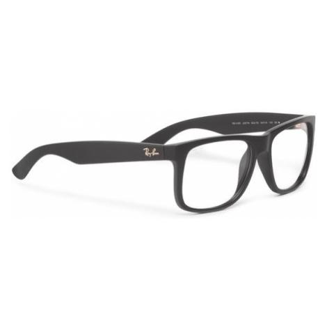 Ray-Ban Okulary przeciwsłoneczne Justin 0RB4165 622/5X Czarny