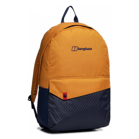 Berghaus Plecak Brand Bag 22435 Pomarańczowy