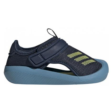 Adidas Altaventure CT I Dziecięce Granatowo-Niebieskie (FY8933)
