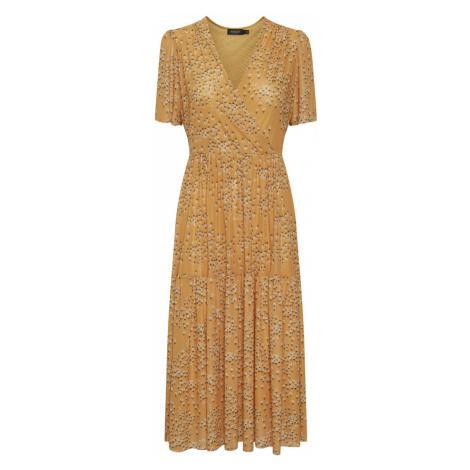 Aldora Dress Soaked in Luxury