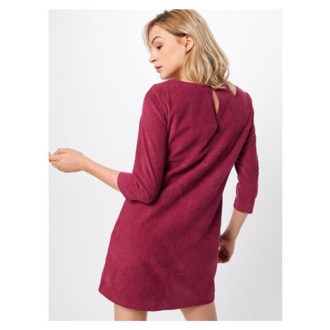 Another Label Sukienka 'Palmer' różowy