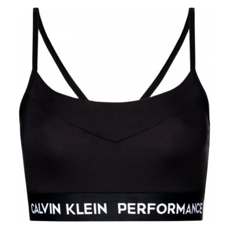 Biustonosz top Calvin Klein Performance