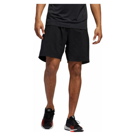 Spodenki adidas Supernova Pure Parley Shorts M Czarne