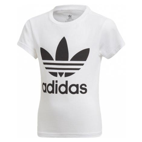 ADIDAS ORIGINALS Koszulka biały