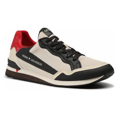 Sneakersy GUESS - Genova FM7GEN FAB12 SAND