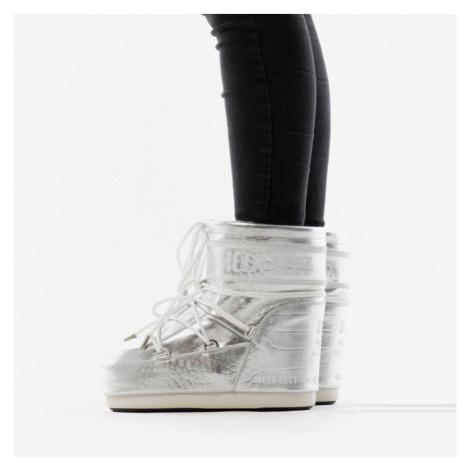 Buty damskie Moon Boot 50 Anniversary Classic low 50° Crocodile 14089600 001