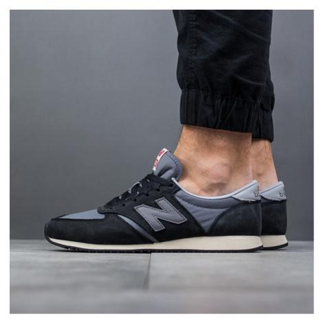 Buty męskie sneakersy New Balance U420KBG