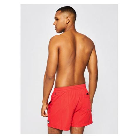 """Quiksilver Szorty kąpielowe Everyday 15"""" Volleys EQYJV03531 Czerwony Regular Fit"""