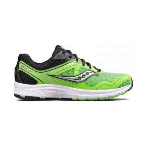Saucony COHESION 10 zielony 11 - Obuwie do biegania męskie